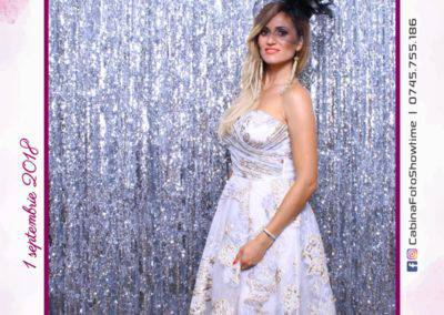 Cabina Foto Showtime - MAGIC MIRROR - Cristina si Gratian - Nunta -Stephany Ballroom Ramnicu Valcea (41)