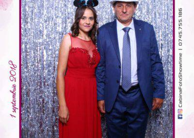 Cabina Foto Showtime - MAGIC MIRROR - Cristina si Gratian - Nunta -Stephany Ballroom Ramnicu Valcea (46)