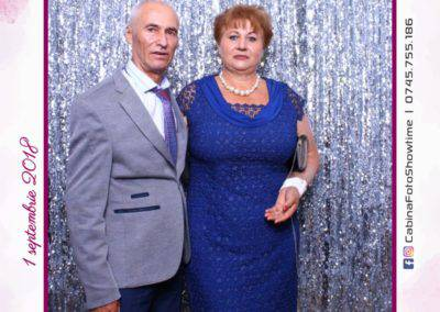 Cabina Foto Showtime - MAGIC MIRROR - Cristina si Gratian - Nunta -Stephany Ballroom Ramnicu Valcea (48)