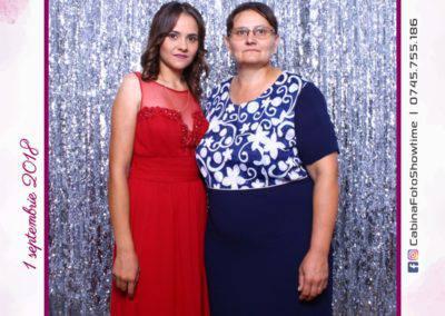 Cabina Foto Showtime - MAGIC MIRROR - Cristina si Gratian - Nunta -Stephany Ballroom Ramnicu Valcea (50)