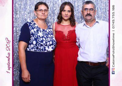 Cabina Foto Showtime - MAGIC MIRROR - Cristina si Gratian - Nunta -Stephany Ballroom Ramnicu Valcea (52)
