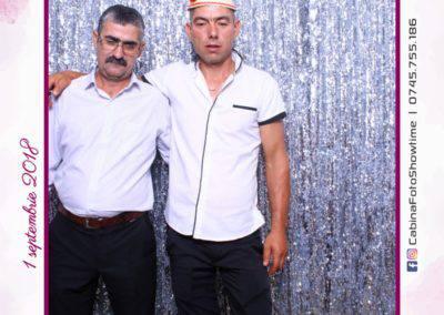 Cabina Foto Showtime - MAGIC MIRROR - Cristina si Gratian - Nunta -Stephany Ballroom Ramnicu Valcea (53)