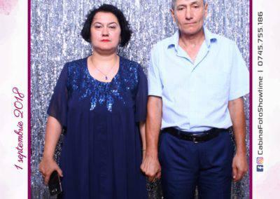 Cabina Foto Showtime - MAGIC MIRROR - Cristina si Gratian - Nunta -Stephany Ballroom Ramnicu Valcea (55)