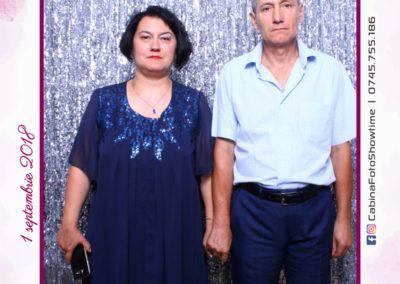 Cabina Foto Showtime - MAGIC MIRROR - Cristina si Gratian - Nunta -Stephany Ballroom Ramnicu Valcea (56)