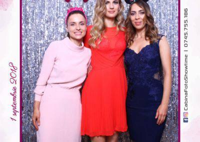 Cabina Foto Showtime - MAGIC MIRROR - Cristina si Gratian - Nunta -Stephany Ballroom Ramnicu Valcea (58)