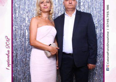 Cabina Foto Showtime - MAGIC MIRROR - Cristina si Gratian - Nunta -Stephany Ballroom Ramnicu Valcea (60)