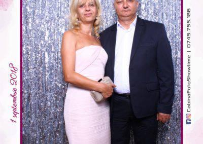 Cabina Foto Showtime - MAGIC MIRROR - Cristina si Gratian - Nunta -Stephany Ballroom Ramnicu Valcea (61)