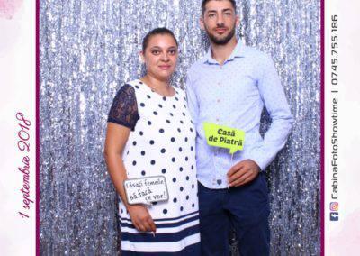 Cabina Foto Showtime - MAGIC MIRROR - Cristina si Gratian - Nunta -Stephany Ballroom Ramnicu Valcea (66)