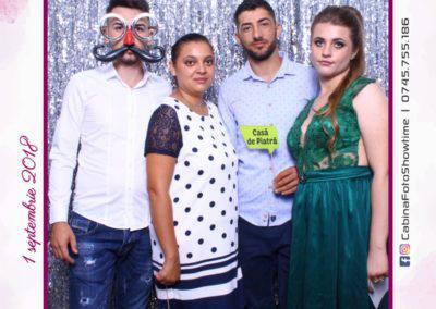 Cabina Foto Showtime - MAGIC MIRROR - Cristina si Gratian - Nunta -Stephany Ballroom Ramnicu Valcea (67)