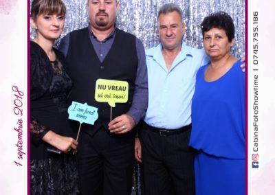 Cabina Foto Showtime - MAGIC MIRROR - Cristina si Gratian - Nunta -Stephany Ballroom Ramnicu Valcea (68)