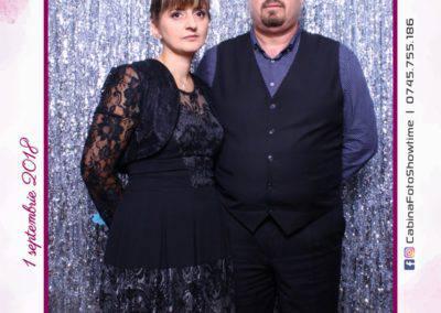 Cabina Foto Showtime - MAGIC MIRROR - Cristina si Gratian - Nunta -Stephany Ballroom Ramnicu Valcea (69)