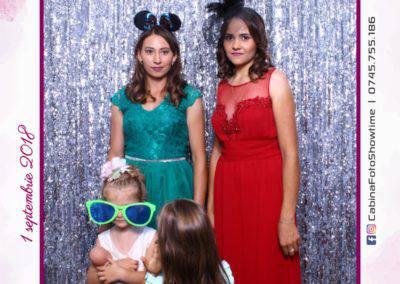 Cabina Foto Showtime - MAGIC MIRROR - Cristina si Gratian - Nunta -Stephany Ballroom Ramnicu Valcea (7)
