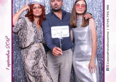Cabina Foto Showtime - MAGIC MIRROR - Cristina si Gratian - Nunta -Stephany Ballroom Ramnicu Valcea (71)