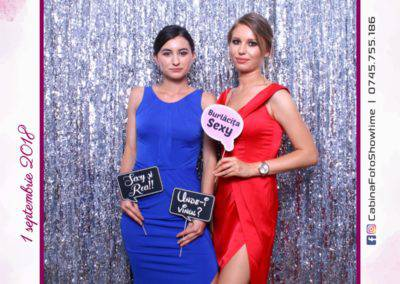Cabina Foto Showtime - MAGIC MIRROR - Cristina si Gratian - Nunta -Stephany Ballroom Ramnicu Valcea (73)