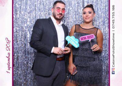 Cabina Foto Showtime - MAGIC MIRROR - Cristina si Gratian - Nunta -Stephany Ballroom Ramnicu Valcea (78)