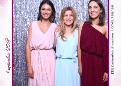 Cabina Foto Showtime - MAGIC MIRROR - Cristina si Gratian - Nunta -Stephany Ballroom Ramnicu Valcea (88)