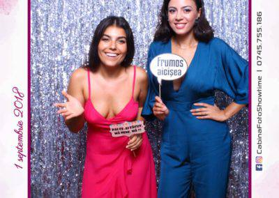 Cabina Foto Showtime - MAGIC MIRROR - Cristina si Gratian - Nunta -Stephany Ballroom Ramnicu Valcea (92)