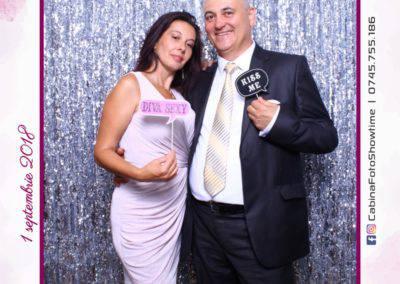 Cabina Foto Showtime - MAGIC MIRROR - Cristina si Gratian - Nunta -Stephany Ballroom Ramnicu Valcea (96)