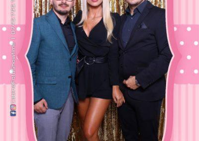 Cabina Foto Showtime - MAGIC MIRROR - Natalia Maria - Botez - Restaurant City Garden Ramnicu Valcea (21)