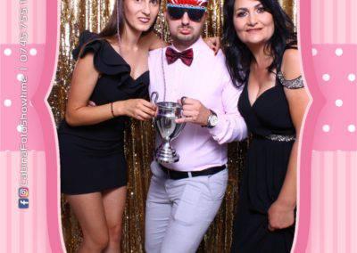 Cabina Foto Showtime - MAGIC MIRROR - Natalia Maria - Botez - Restaurant City Garden Ramnicu Valcea (41)