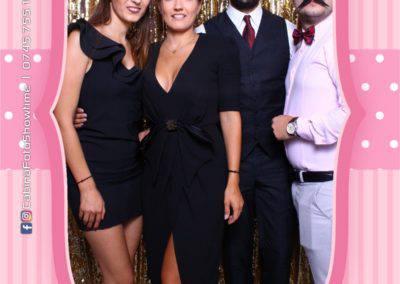 Cabina Foto Showtime - MAGIC MIRROR - Natalia Maria - Botez - Restaurant City Garden Ramnicu Valcea (43)