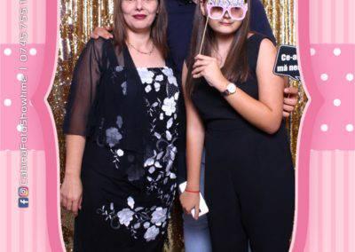 Cabina Foto Showtime - MAGIC MIRROR - Natalia Maria - Botez - Restaurant City Garden Ramnicu Valcea (70)