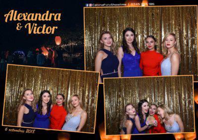 Cabina Foto Showtime - FUN BOX - Nunta - Alexandra si Victor - Hotel Sofianu Ramnicu Valcea (13)