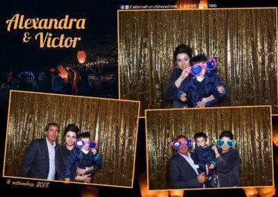 Cabina Foto Showtime - FUN BOX - Nunta - Alexandra si Victor - Hotel Sofianu Ramnicu Valcea (16)