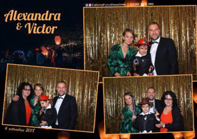 Cabina Foto Showtime - FUN BOX - Nunta - Alexandra si Victor - Hotel Sofianu Ramnicu Valcea (26)