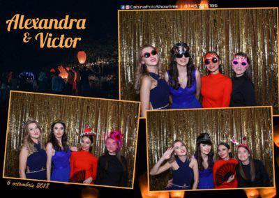 Cabina Foto Showtime - FUN BOX - Nunta - Alexandra si Victor - Hotel Sofianu Ramnicu Valcea (27)