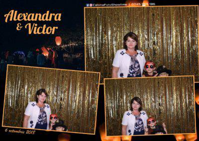 Cabina Foto Showtime - FUN BOX - Nunta - Alexandra si Victor - Hotel Sofianu Ramnicu Valcea (28)
