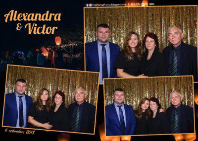 Cabina Foto Showtime - FUN BOX - Nunta - Alexandra si Victor - Hotel Sofianu Ramnicu Valcea (46)
