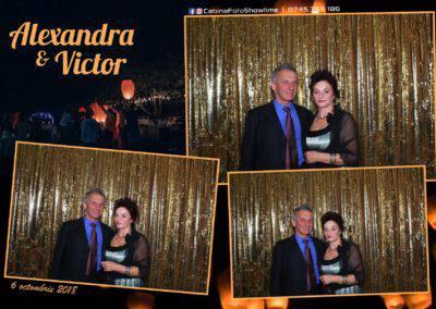 Cabina Foto Showtime - FUN BOX - Nunta - Alexandra si Victor - Hotel Sofianu Ramnicu Valcea (53)