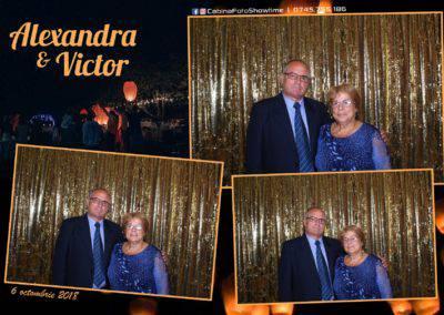 Cabina Foto Showtime - FUN BOX - Nunta - Alexandra si Victor - Hotel Sofianu Ramnicu Valcea (54)