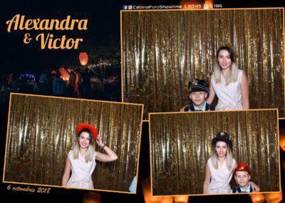 Cabina Foto Showtime - FUN BOX - Nunta - Alexandra si Victor - Hotel Sofianu Ramnicu Valcea (56)