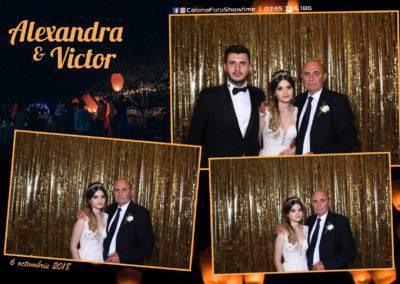 Cabina Foto Showtime - FUN BOX - Nunta - Alexandra si Victor - Hotel Sofianu Ramnicu Valcea (58)