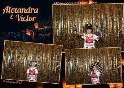 Cabina Foto Showtime - FUN BOX - Nunta - Alexandra si Victor - Hotel Sofianu Ramnicu Valcea (62)