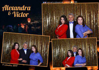 Cabina Foto Showtime - FUN BOX - Nunta - Alexandra si Victor - Hotel Sofianu Ramnicu Valcea (65)