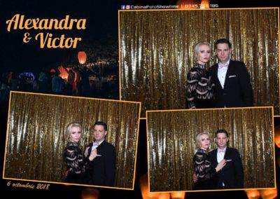 Cabina Foto Showtime - FUN BOX - Nunta - Alexandra si Victor - Hotel Sofianu Ramnicu Valcea (68)