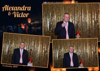 Cabina Foto Showtime - FUN BOX - Nunta - Alexandra si Victor - Hotel Sofianu Ramnicu Valcea (82)