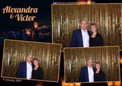 Cabina Foto Showtime - FUN BOX - Nunta - Alexandra si Victor - Hotel Sofianu Ramnicu Valcea (83)