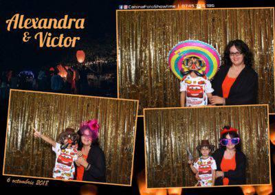 Cabina Foto Showtime - FUN BOX - Nunta - Alexandra si Victor - Hotel Sofianu Ramnicu Valcea (86)