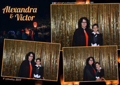 Cabina Foto Showtime - FUN BOX - Nunta - Alexandra si Victor - Hotel Sofianu Ramnicu Valcea (9)