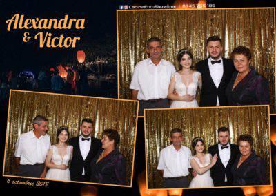 Cabina Foto Showtime - FUN BOX - Nunta - Alexandra si Victor - Hotel Sofianu Ramnicu Valcea (92)