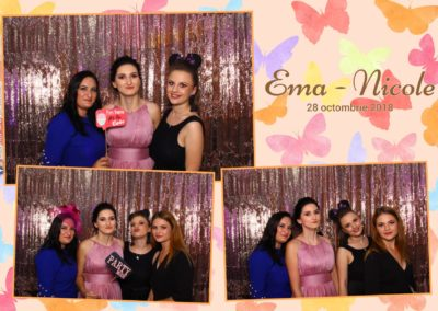Cabina Foto Showtime - FUN BOX - Ema Nicole - Botez - Restaurant Aqua Events by Batca Dragasani (10)