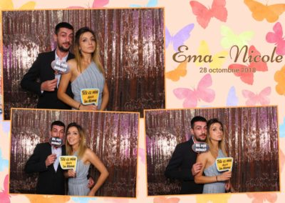 Cabina Foto Showtime - FUN BOX - Ema Nicole - Botez - Restaurant Aqua Events by Batca Dragasani (13)