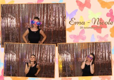 Cabina Foto Showtime - FUN BOX - Ema Nicole - Botez - Restaurant Aqua Events by Batca Dragasani (30)