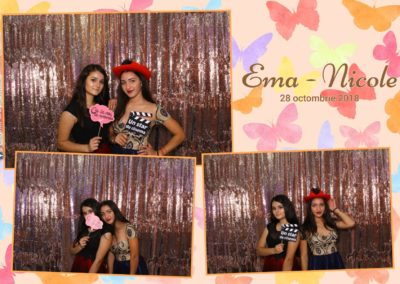 Cabina Foto Showtime - FUN BOX - Ema Nicole - Botez - Restaurant Aqua Events by Batca Dragasani (42)