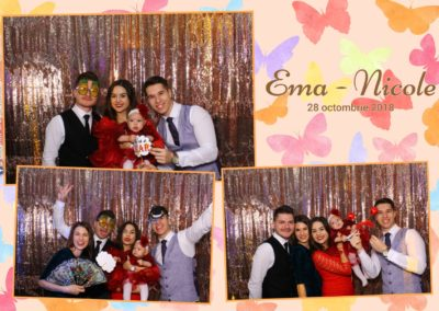 Cabina Foto Showtime - FUN BOX - Ema Nicole - Botez - Restaurant Aqua Events by Batca Dragasani (48)
