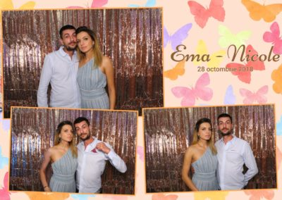 Cabina Foto Showtime - FUN BOX - Ema Nicole - Botez - Restaurant Aqua Events by Batca Dragasani (53)